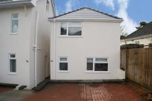 2 bed Detached house to rent in Ty Wern Road, Rhiwbina...