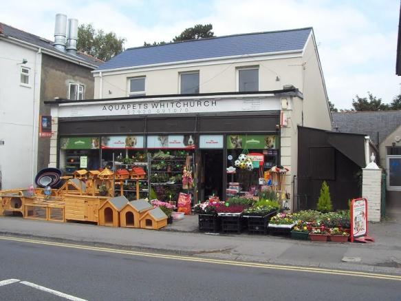 Property For Sale Merthyr Road Whitchurch Cardiff