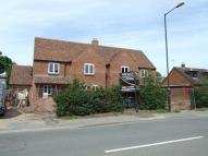 semi detached house for sale in Coventry Road, Coleshill...