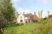 property for sale in Church Lane, Corley