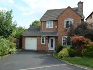 4 bedroom Detached home in Salisbury