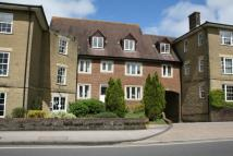 Flat in SHAFTESBURY