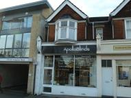1 bed Flat to rent in Salisbury