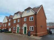 4 bedroom Town House to rent in East Harnham, Salisbury