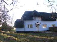 3 bed semi detached house to rent in 1 Custodian Cottages...
