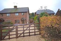 3 bedroom semi detached house to rent in NOMANSLAND
