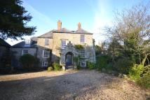 Detached property to rent in Shaftesbury