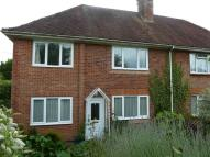 Stratford Road semi detached house to rent