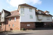 3 bedroom Town House in Lymington