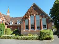 Terraced house to rent in Salisbury