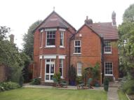 Detached home to rent in Chaucer Road, Bedford...