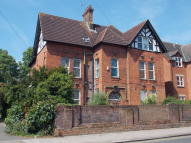1 bedroom Flat to rent in SHAKESPEARE ROAD...