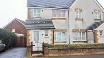 3 bed semi detached property in Station Road, BS35