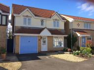 4 bedroom Detached property in Gorse Cover Road...