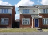 2 bedroom semi detached house for sale in Gorse Cover Road...