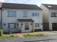 3 bedroom semi detached home for sale in Beach Road, Severn Beach...