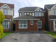 3 bed Detached home in GORSE COVER ROAD...