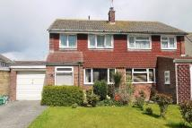 3 bed semi detached home for sale in Denny Isle Drive, BS35