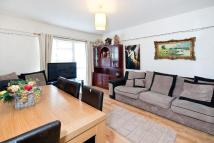 Apartment in Harben Road, London NW6