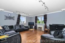 2 bedroom Apartment in Willam Perkin Court...