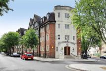Apartment to rent in Mortimer Crescent...