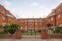 Elgin Court Flat for sale