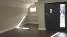 Studio apartment to rent in Western Mews Westbourne...