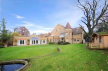 8 bed Detached property for sale in Westbury Road