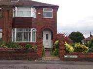 semi detached house to rent in Vernon Road, Droylsden