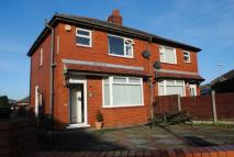 semi detached home to rent in EAST ROAD - CARBROOK...