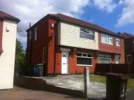 semi detached house to rent in PARVET AVENUE - DROYLSDEN