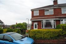 semi detached property in ST GEORGES ROAD -...
