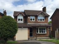 Detached house to rent in Riverbank Way...