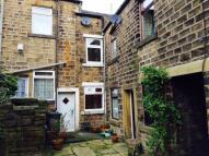 Salisbury Street  End of Terrace property to rent