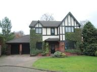 4 bedroom Detached house in Braewood Close, Bury, BL9