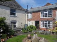 4 bed End of Terrace home in Higher Shapter Street...