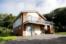 Detached house in Millford Road, Sidmouth