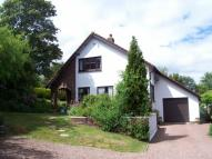 Detached home for sale in Bunts Lane, Seaton
