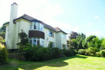 4 bed Detached home in Hillside Road, Sidmouth
