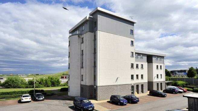 2 Bedroom Flat To Rent In 210 Merkland Lane Aberdeen Ab24 Ab24