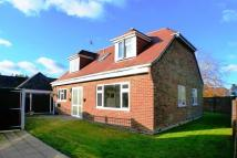 3 bed Detached house for sale in Hightown