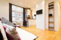Terraced house to rent in Abercorn Place, London...