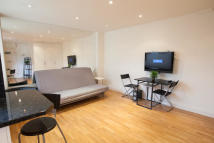 Abercorn Place Studio apartment