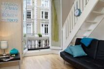 Clanricarde Gardens Studio apartment