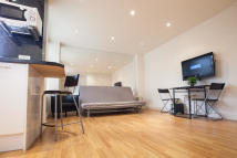 Studio flat in ABERCORN PLACE, London...