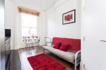 Studio apartment to rent in KENSINGTON PARK ROAD...
