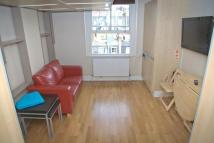 Studio flat to rent in CLANRICARDE GARDENS...