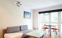 1 bed Apartment in QUEEN CAROLINE STREET...