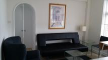 Studio apartment to rent in Abercorn Place, London...