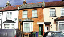 Terraced house for sale in 20 Sherwood Road...
